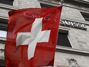 No claimants for about a dozen dormant Swiss bank accounts of Indians risk getting liquidated