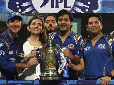 """""""We stepped together, worked hard, executed our plans. It was about how we stayed together during tough times,"""" said the cricket great. BCCI"""