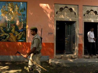 Ram Mandir issue in Ayodhya is not a fight against Islam but a matter of pride says RSS