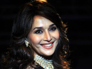 Madhuri Dixit to make international singing debut with multilingual album called The Film Star