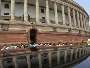 Land bill: First meeting of joint Parliament panel to be held on Friday
