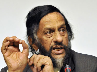 What sexual harassment case RK Pachauri back in charge at TERI after court lets him attend office