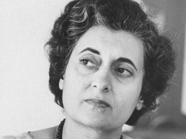 Indira Gandhi had more success in Kashmir than any other PM, a bad ending shouldn't overshadow her record