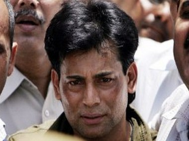 I do: Jailed gangster Abu Salem accepts Mumbai girl's proposal for marriage