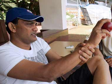 BCCI questions DDCA for allowing players to interact with banned former captain Azharuddin