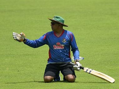 Bangladesh coach Chandika Hathurusingha resigns from post; BCB chief Nazmul Hasan confirms development