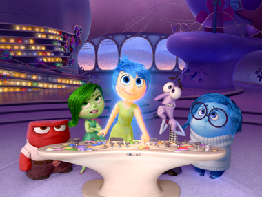 Inside Out review A refreshing Pixar perfection that teaches the importance of accepting sadness