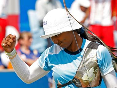 Archery Worlds: Deepika and Co settle for silver after nerve-wracking defeat against