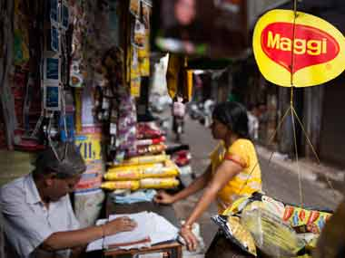 Nestles damning silence Maggi needs to do a Cadbury before it is too late