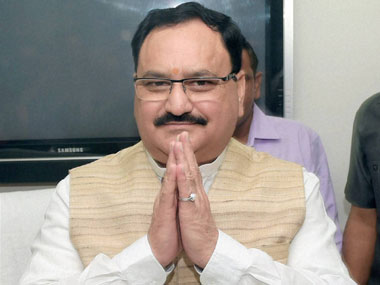 Govt plans to achieve 95 percent immunisation cover by 2016 end: Health Minister Nadda