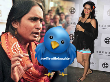 You maybe next to get abused like Kavita Krishnan Shruti Seth and Twitter will do nothing