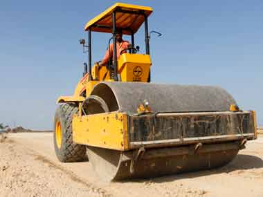 It's just plastic, it's fantastic: Use of plastic waste in road construction made