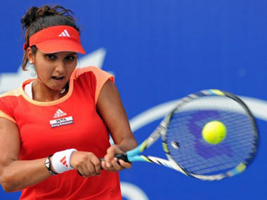 Cincinnati Masters: Sania Mirza, Rohan Bopanna bow out from women's and men's doubles respectively