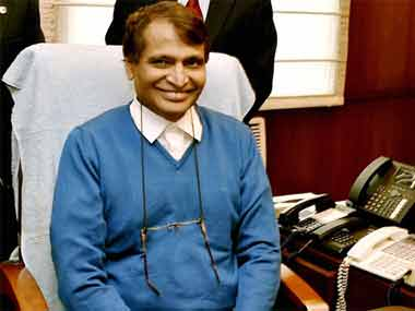 Suresh Prabhu confident India will be a 20 trillion economy in 20 years