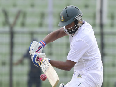 South Africa vs Bangladesh: Tamim Iqbal should be fit for first Test, reckons visitors' team manager