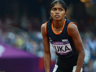 Asian Games 2018 Silver medallist Tintu Luka pulls out of confirmatory trials out of marquee event