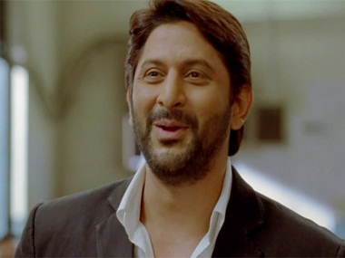 Arshad Warsi calls Bigg Boss 11 'down market' and the people on the show 'tacky'