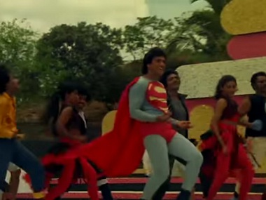 Uptown Funk! Check out this mashup video of Govinda's dance swagger over the years