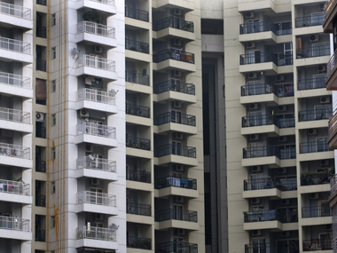 Housing finance firms gain as much as 93 on RBI move
