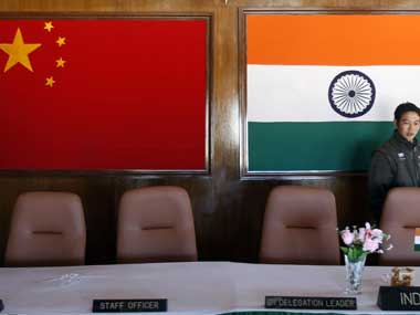 Why China may be plotting a short border war with India as in 1962