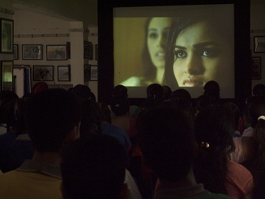 World Before Her Filmmaker Nisha Pahuja talks about violence and stories that will bring change