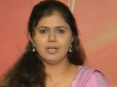 Now, NCP accuses Pankaja Munde of flouting rules in awarding contract to build a dam