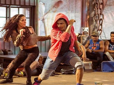 ABCD 2 Review Any Body Can Direct if Remo DSouza can