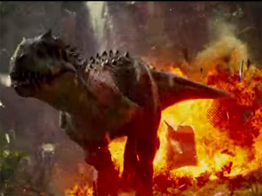 Jurassic World review: Colin Trevorrow's film brings you the most badass dinosaurs ever