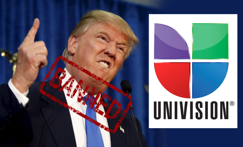 From NBC to Macy's: These leading firms dump Donald Trump after his racist comments on