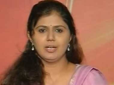 It's a scam of words: Maharashtra minister Pankaja Munde on charges against her