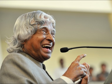 Remembering a star customer: Kalam did not like his hair short, says hairstylist Habib