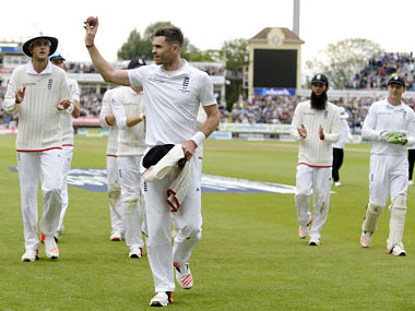 Lord's failure made me more determined to bowl better and get wickets: Anderson