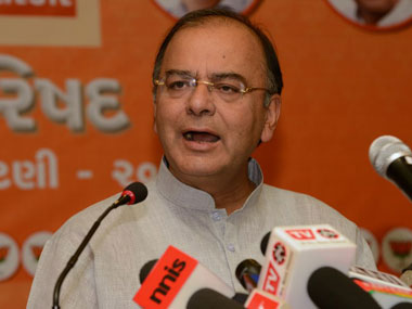 Shatrughan Sinha 'embarrassed' BJP by signing mercy petition for Yakub Memon, says Jaitley