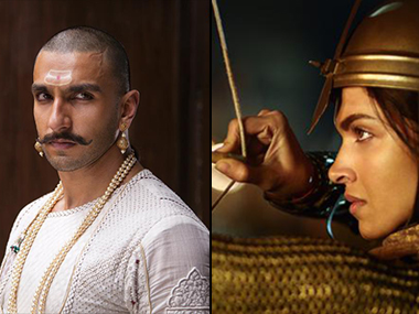 Bajirao Mastani to be dubbed in Tamil, Telegu and Sanjay Leela Bhansali is thrilled