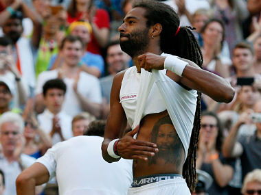 Wimbledon: All you need to know about Nadal-conqueror Dustin Brown