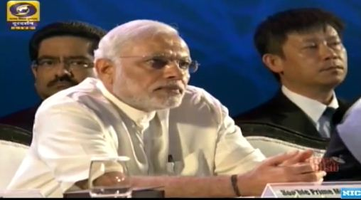 Launch of Digital India project: Highlights
