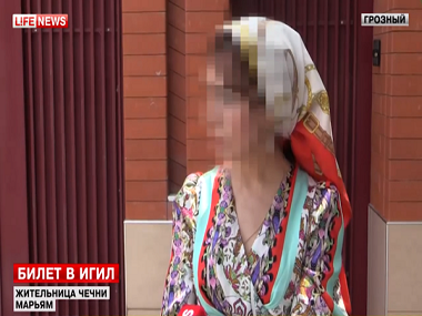 Chechen women cheat Islamic State out of $3,300, but get arrested for fraud
