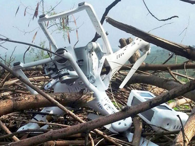 Pak's drone allegation 'pure fabricated' and 'disinformation campaign', says Indian Army