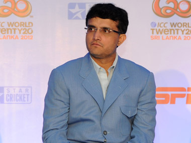 Kohli a good leader, but challenge lies in playing overseas: Ganguly