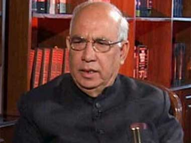 Act with restraint: Congress reacts to HR Bhardwaj's remarks on Lalit Modi row