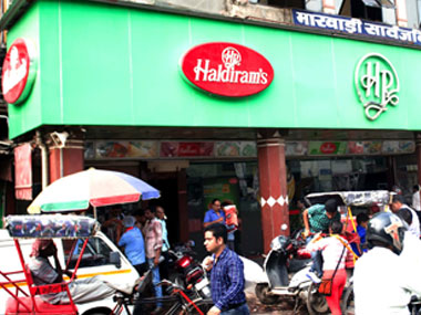 Haldiram emerges sole bidder to buy debtridden dairy firm Kwality with offer of Rs 130 cr
