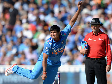 Karn Sharma ruled out of Zimbabwe tour due to finger injury