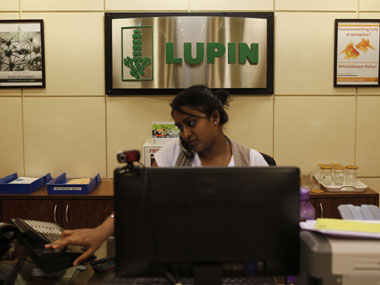Lupin Q1 net profit dips by 16 at Rs 52502 cr falling overseas sales hit margins