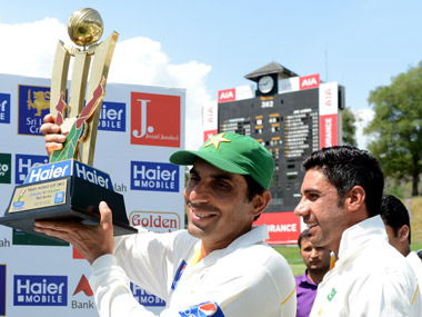 Historic, remarkable, outstanding: Pakistan rejoice after series win over Sri Lanka