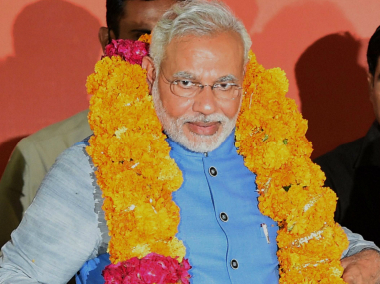 Guess who's going to host an Iftaar party in Srinagar? PM Narendra Modi