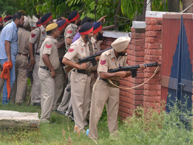 The four vital questions that arise from the Gurdaspur terror attack