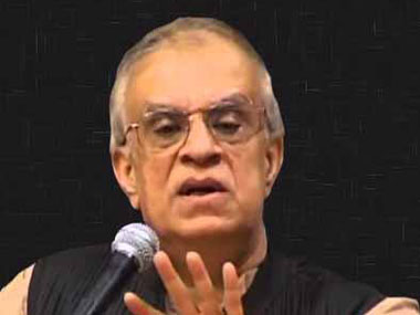 Decolonising Indology Rajiv Malhotra on why he wont follow rules set by the West