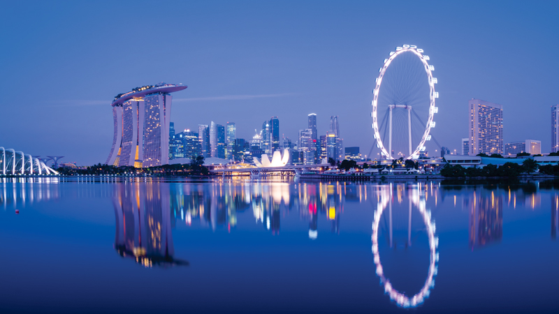 Sponsored Singapore at 50  Here are places you must visit