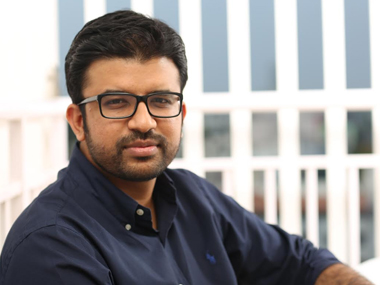 ND Shashank, Founder & CEO, Practo