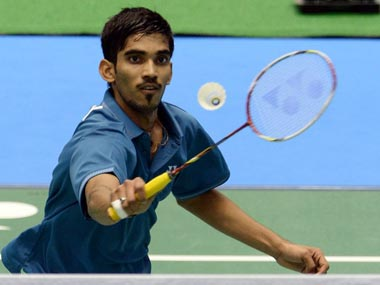 From Saina to Srikanth How much is an Indian badminton player worth